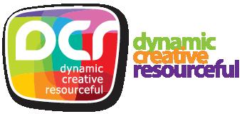 DCR Marketing Sdn Bhd - Logo