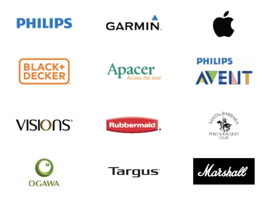 DCR - Brand Partners