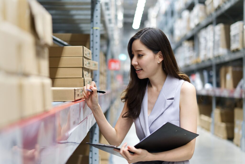 Gift Inventory Management & Warehousing Solutions